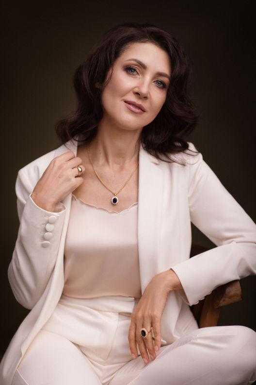 Инна - Виктория Манаширов - Фотостудия, Фотостудия, Художественная фотография