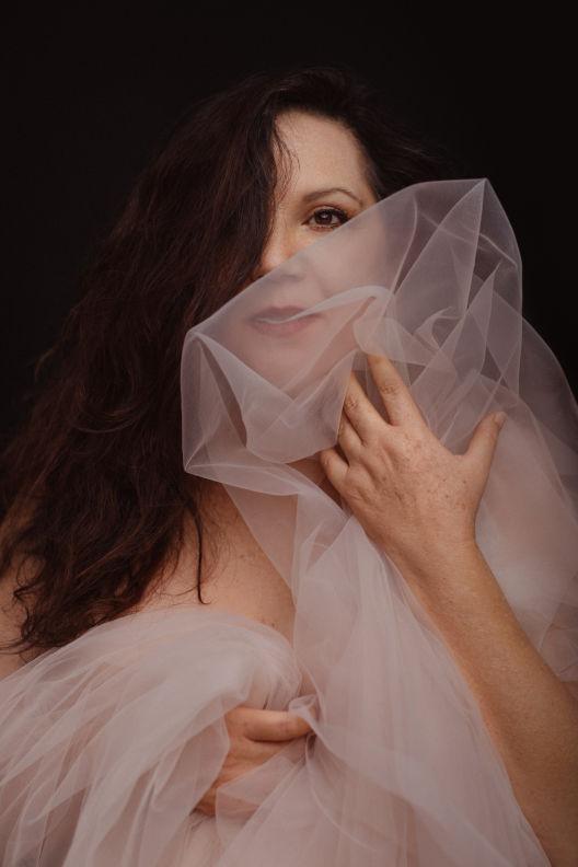 ויקטוריה מנשירוב - פוטותרפיה - חווית הצילום של אורלי