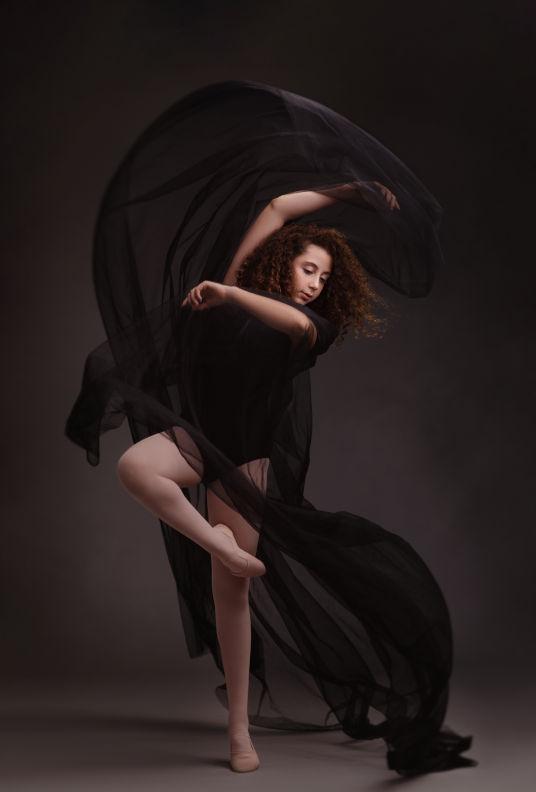 Ария - Виктория Манаширов - Фотостудия, Фотостудия, Художественная фотография