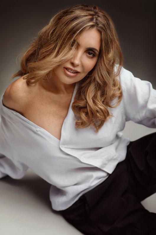 טטיאנה - ויקטוריה מנשירוב - סטודיו לצילום